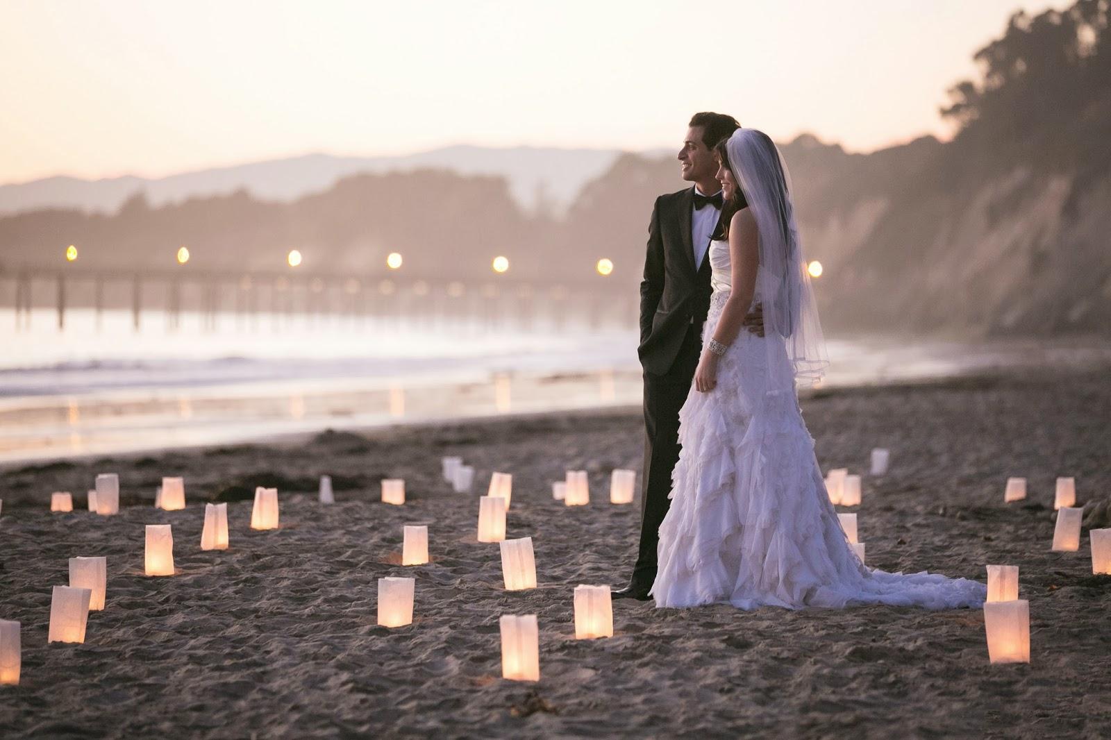 A Bacara Resort Wedding In Santa Barbara