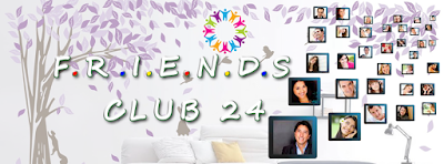 Friends Club 24