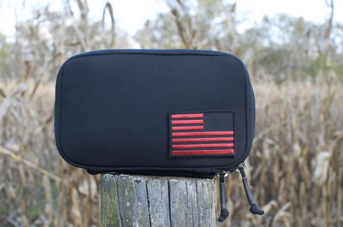 GORUCK GR1 Field Pocket