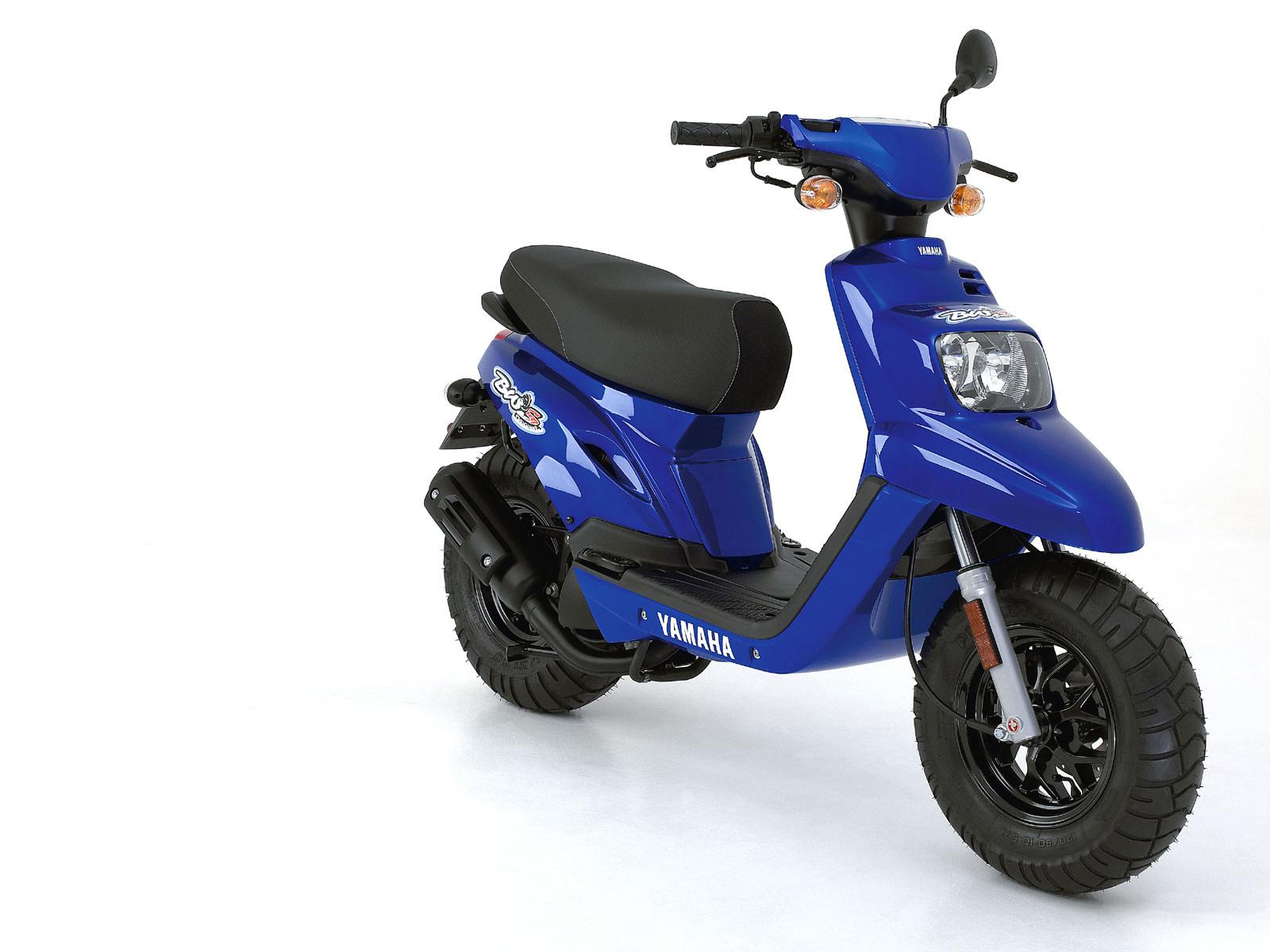 Bws Yamaha For Sale