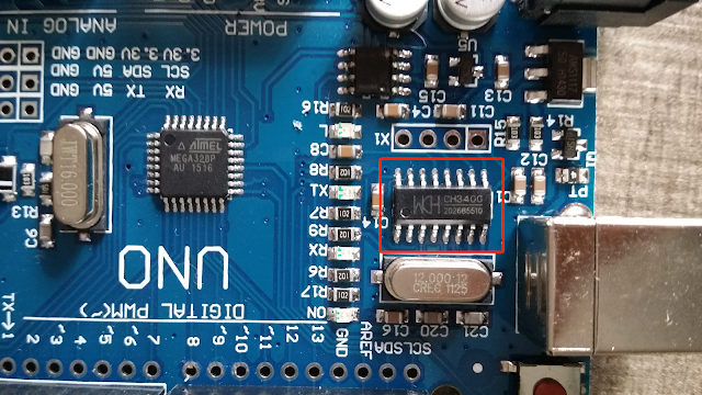 Linear Encoder Inkremental 40000