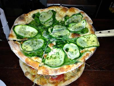 OTTO Pizza Veega