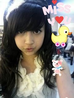 nabilah JKT48, cantik,