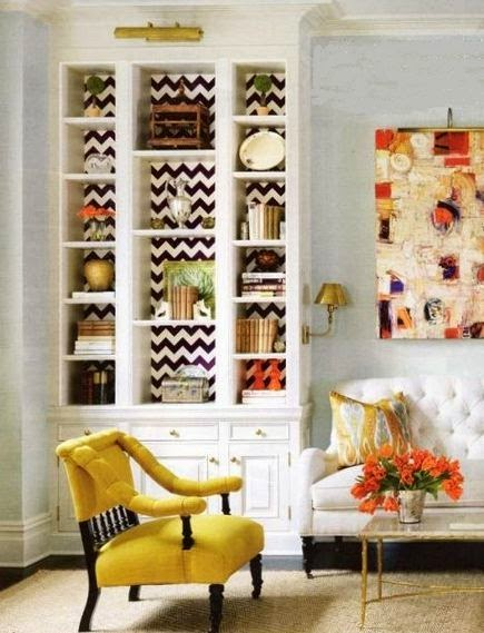http://www.ashleycoledesign.com/2012/08/secrets-styling-bookcase/