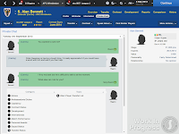 FM14 private chat