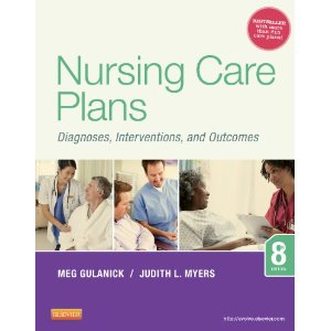 Nursing Care Plans 8th Edition, Gulanick and Myers PDF Download
