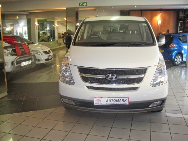 Used Cars for sale in Cape Town Hyundai H-1 CRDi 2.5 Diesel