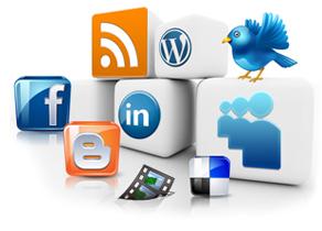 Social media marketing | Social media