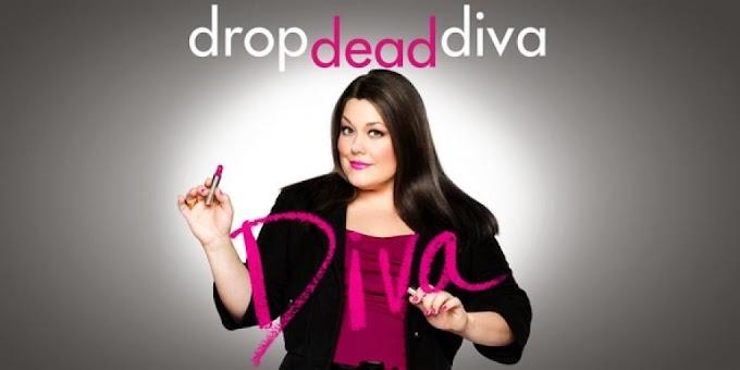 Seriado: Drop Dead Diva