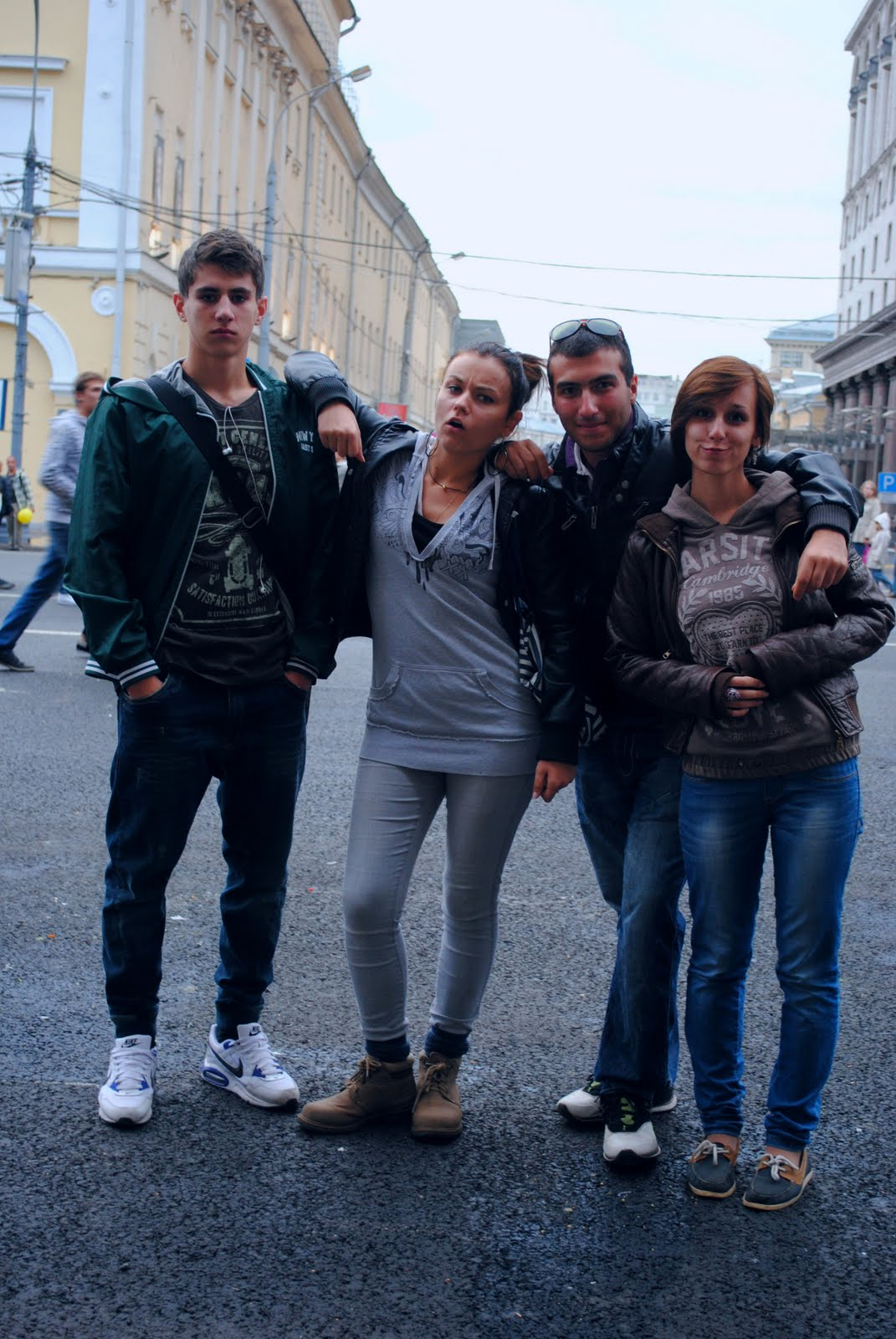 Русские уроки орала 19 фотография