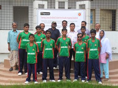 Jan - E - Alam High School All Officers