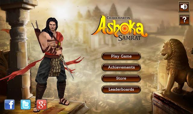 Ashoka:The Game v3.0 Apk Mod [Dinero]