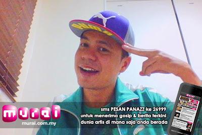 artis, gosip, malaysia, panas, sensasi, kontroversi, selebriti, gambar diva, Artis Malaysia, Hiburan, Demi, K-POP, Ajieb Murai, Kena, Buat, Pembedahan, Plastik