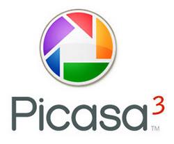 Picasa 3.9 Build 136.18