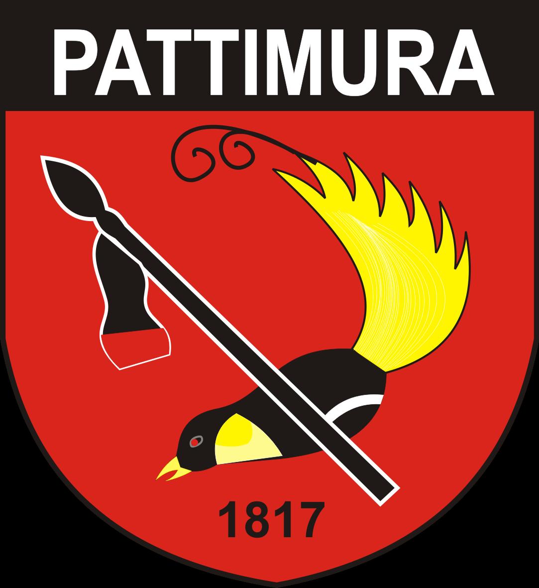 logo kodam sriwijaya pattimura dan kodam trikora ardi