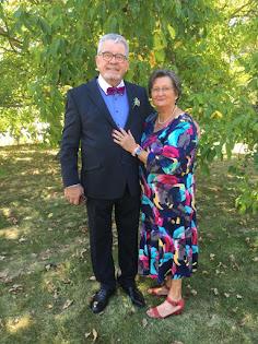 Michelle et Yves GRAVET