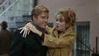 Barefoot in the Park (1967)