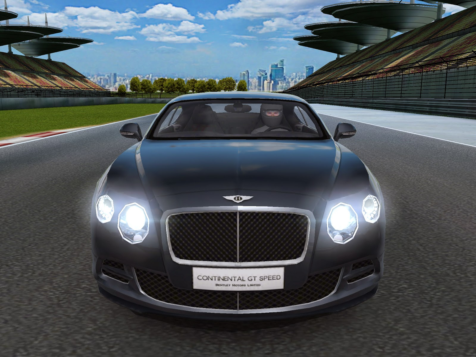 Charmant Sports Car Challenge 2 Gets New Update For IOS And Android Devices