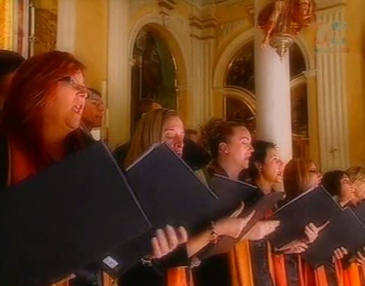 El blog de juan antonio verd a coro virgen del patrocinio - Ies antonio trueba ...