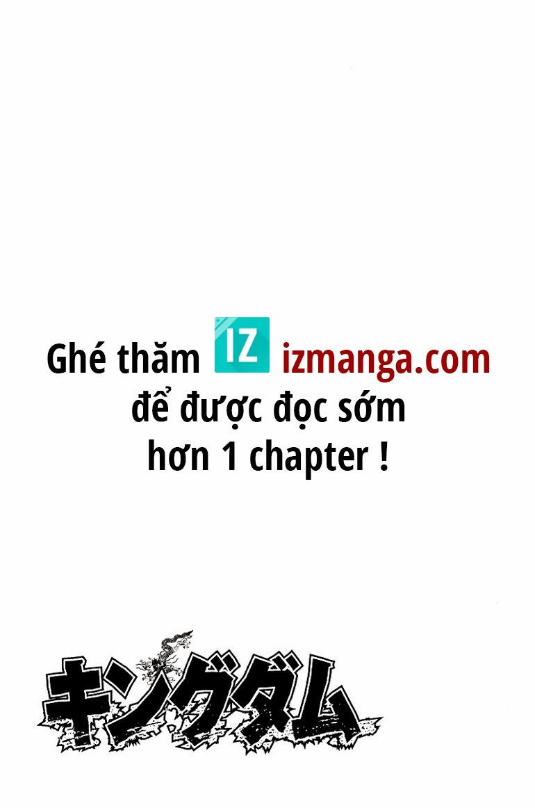 Kingdom – Vương Giả Thiên Hạ (Tổng Hợp) chap 71 page 19 - IZTruyenTranh.com