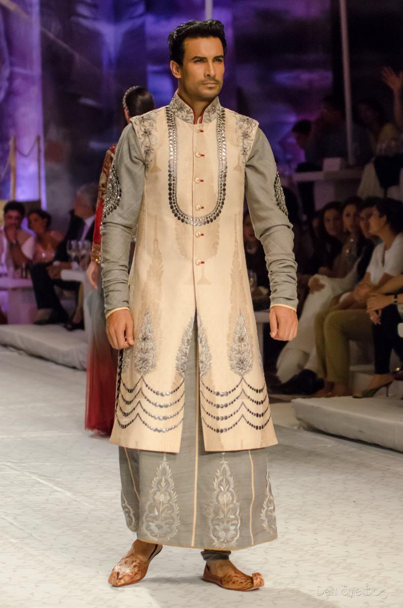Where Is Bridal Fashion Week