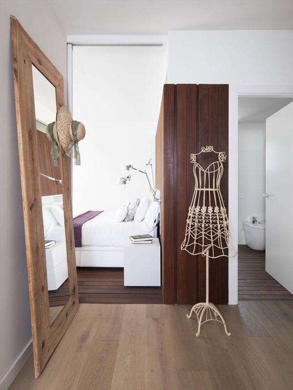 Muebles De Baño Baratos Barcelona : Bella decoración de interiores contemporánea en barcelona