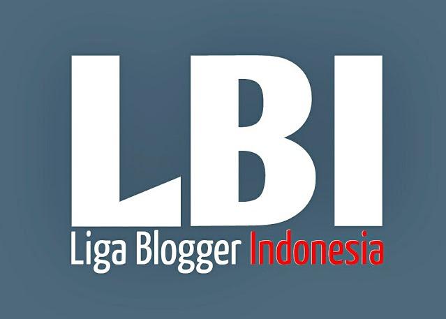 Liga Blogger Indonesia 2016