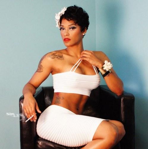 Love and hip hop atlanta joseline nude