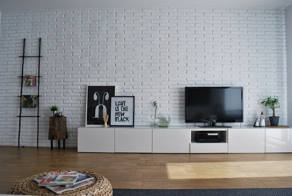 Estilo nordico industrial - Decorar casa estilo nordico ...