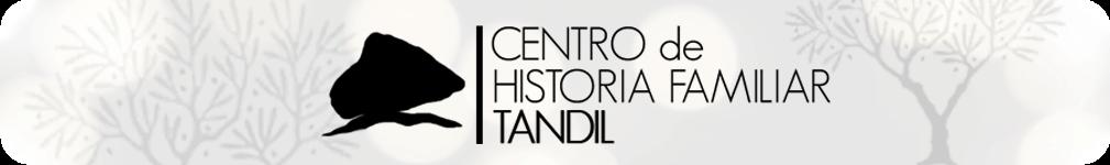 Centro de Historia Familiar Tandil