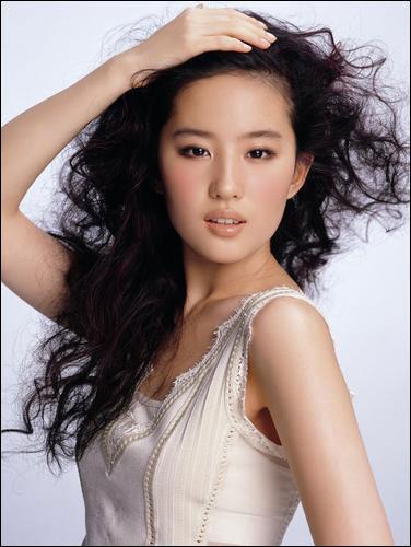Crystal Liu Yi Fei HD Wallpapers Free Download