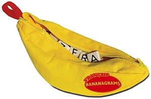 French Bananagrams