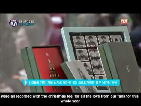 Lukisan Wajah Member EXO dari fans2 EXO