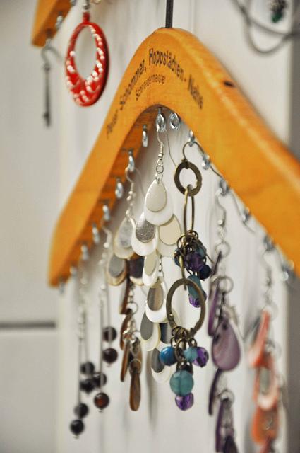 Hanger+jewelry