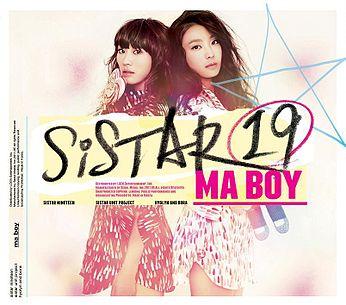 Ma Boy 2012 Korean Drama