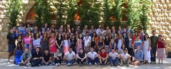 trường làm bằng đại học Lebanese American University