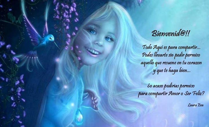♥ Luz de Levanah ♥