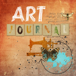 Проект Арт Журнал! от StudioScrapbooking