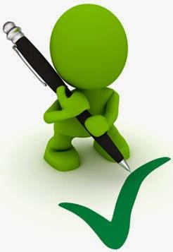 Konsisten dalam menulis berkualitas