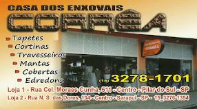 CASA DOS ENXOVAIS CORRÊA