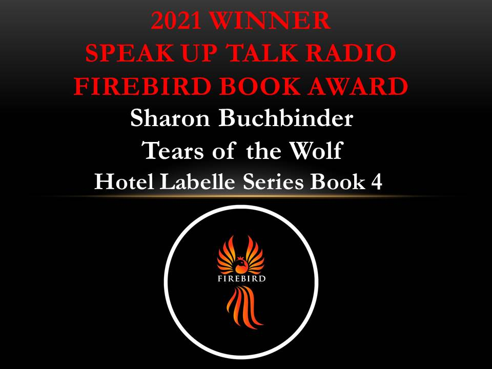 2021 Firebird Book Awards