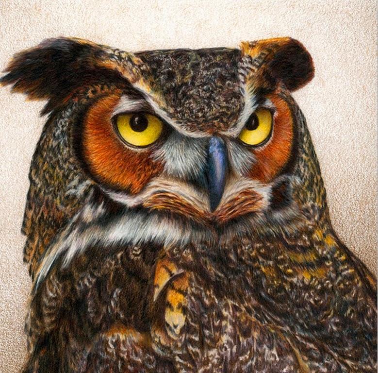 Pinturas Cuadros al Óleo: Pinturas Realistas, Animales con ...
