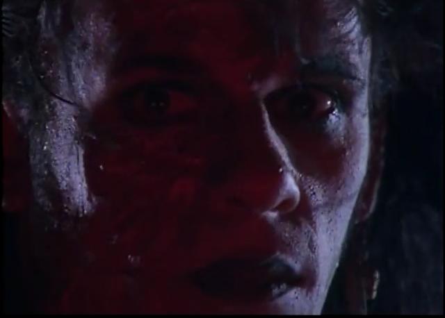 Tony Fields as Sammi Curr