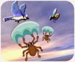 Game Phi đội nhảy dù
