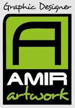 Old Logo Amir ARTWORK