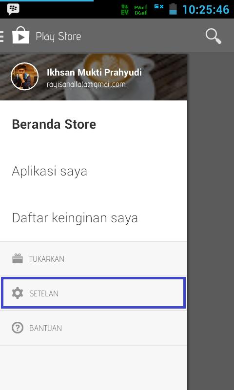 Cara Mematikan Shortcut Otomatis di Home Screen Android untuk Aplikasi Baru