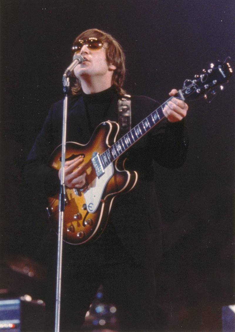 Epiphone_Casino_lennon_beatles_humbucker