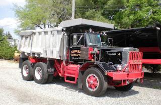 AutoCar Dump Trucks