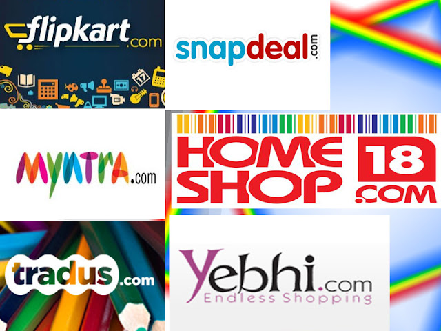 Mayur s blog best online shopping sites in india