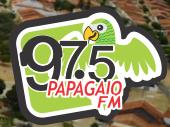 Rádio Papagaio FM de Icó CE ao vivo